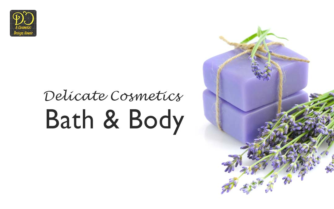 bath-&-Body-Delicate Cosmetics